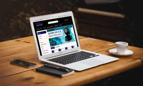 Sklep internetowy ClubMusic