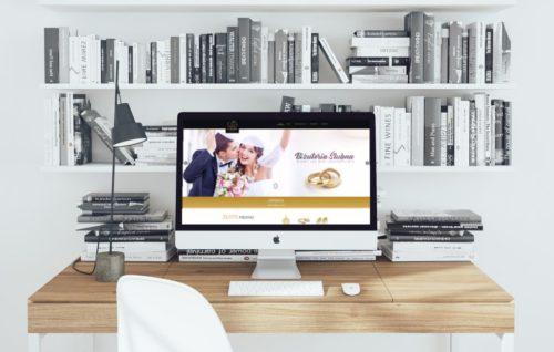 Strona internetowa dla lumarigold.pl