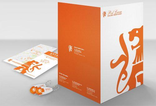 Materiały reklamowe, projekty graficzne , branding