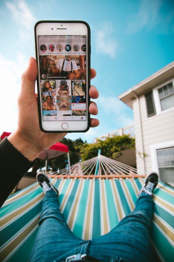 Rewolucje Instagrama – czyli oco właściwie chodzi ztym algorytmem?