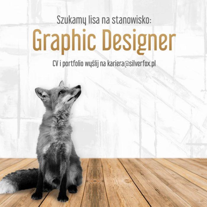 Graphic Design SilverFox Agencja Reklamowa