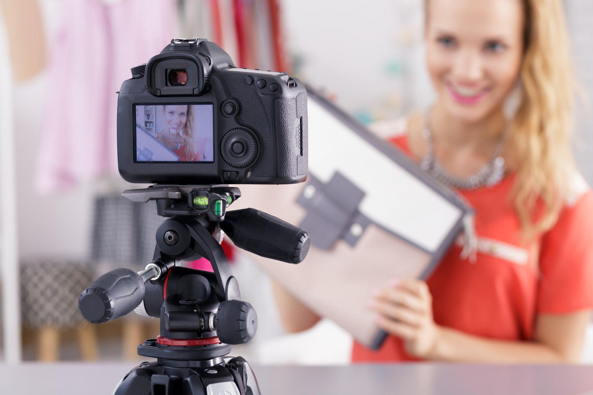 Wideo Marketing – Skuteczny sposób napromocje