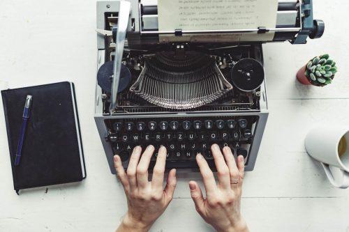 Jak pisać wartościowe treści na stronę internetową?